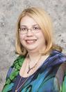Natalie Kauffman instructor photo for FCD training