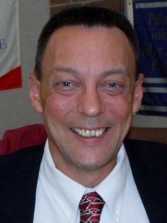 Tony Kroll